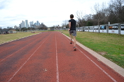 Austin Running Academy - Individual Sessions